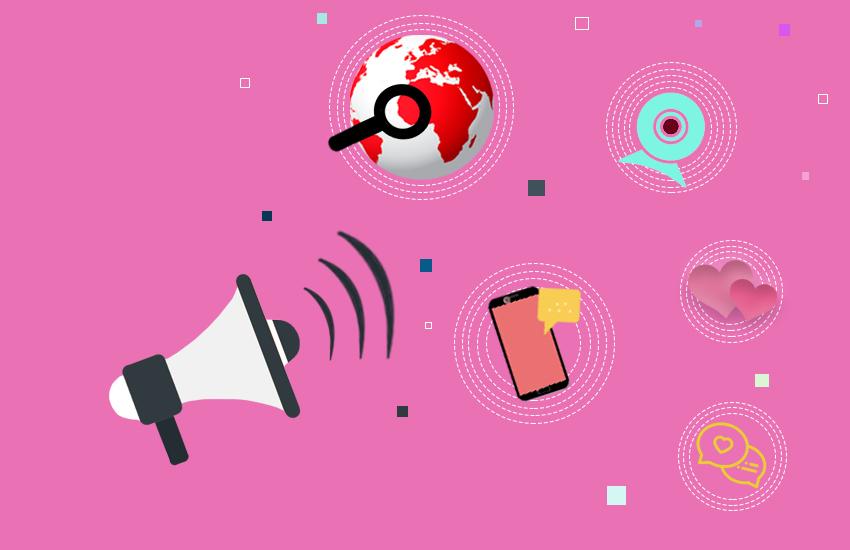 Швидкі онлайн побачення у відеочаті з гарантією знайомств