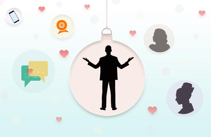 Онлайн спілкування як ефективний спосіб подолати страх знайомства